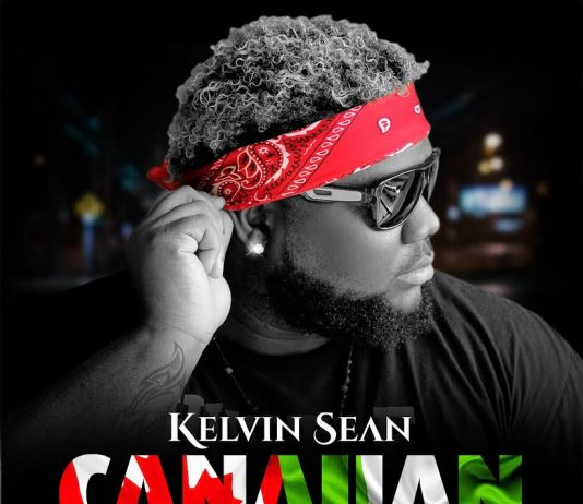 Kelvin Sean - Canaijan Project Vol. 1