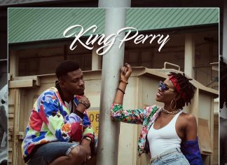 King Perry - Walakolombo (Prod. By Siktunez)