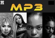 Phlow - MP3 Ft. Mz Kiss, Pryse & Pasha