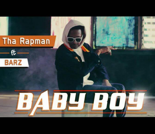 Terry Tha Rapman - Baby Boy Ft. Barz