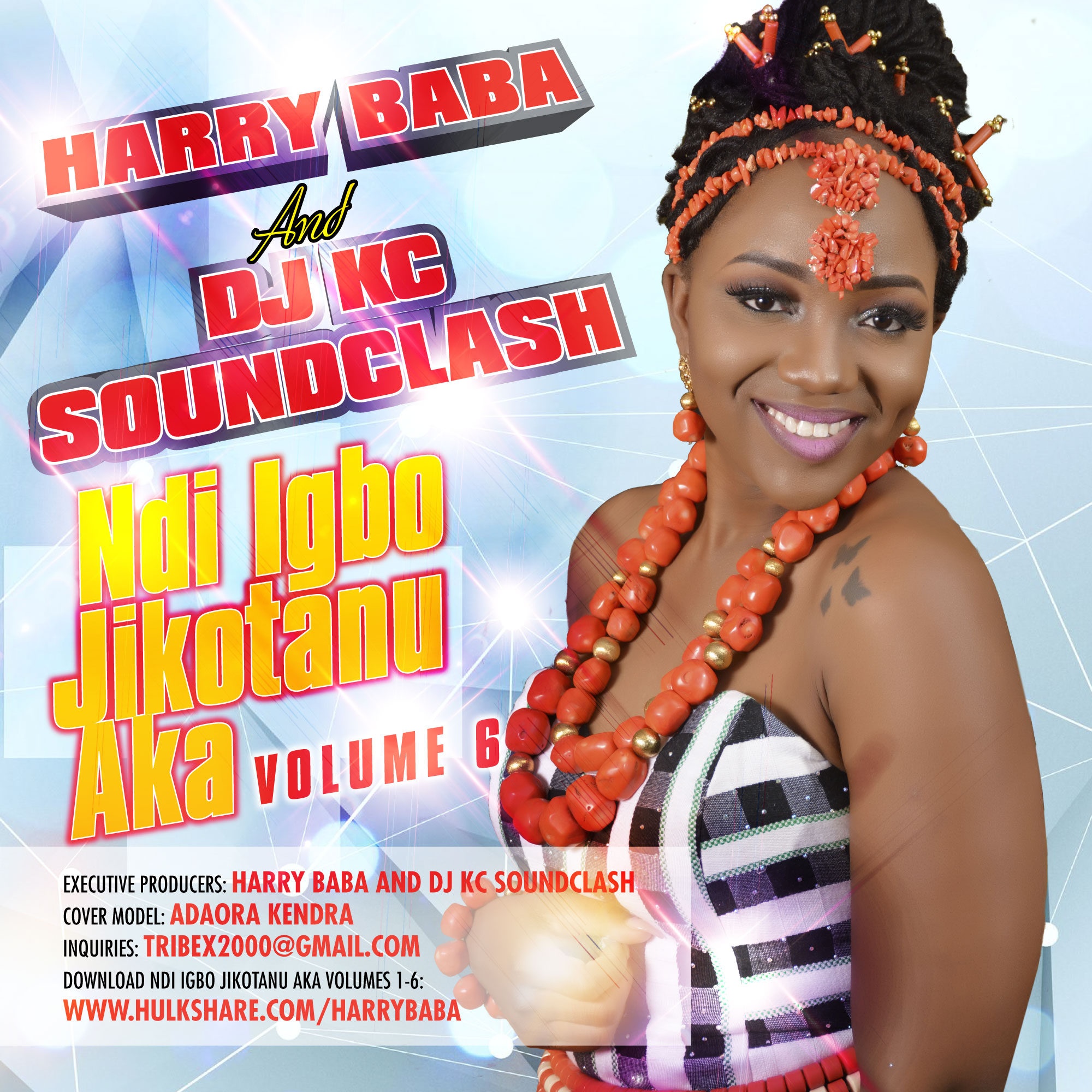 Harry Baba And Dj Kc Soundclash Present