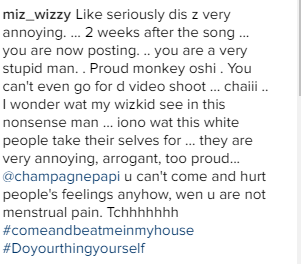 Nigerians Drag Drake For Not Appearing in Wizkid's new video