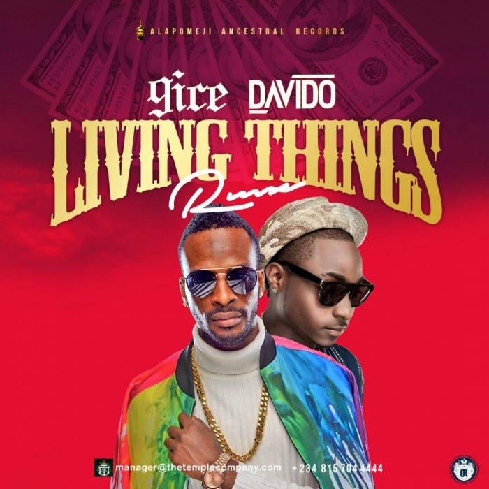Image result for 9ice living things