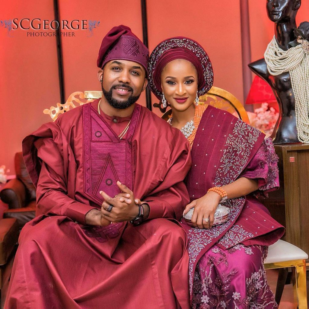 Banky W adesua etomi Introduction