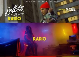Bella - Radio Ft. Ycee