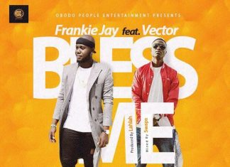 Frankie Jay - Bless Me Ft. Vector