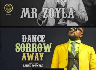 Mr Zoyla – Dance Sorrow Away