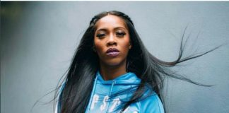 Tiwa Savage shares mom's message to her