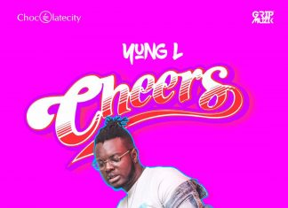 Yung L - Cheers