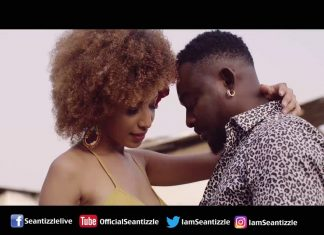 Sean Tizzle - Latin Lover