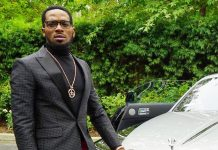 DBanj Releases Album Track List For His Album King-Don-Come