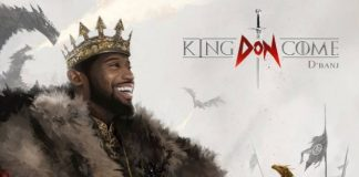 Here IS D'banj's King Don Come Album Cover & Release Date