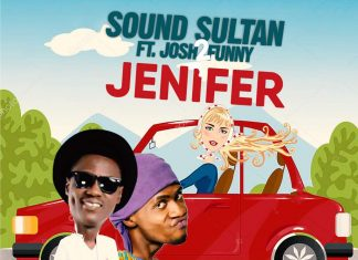 Sound Sultan - Jenifer ft Josh2 Funny