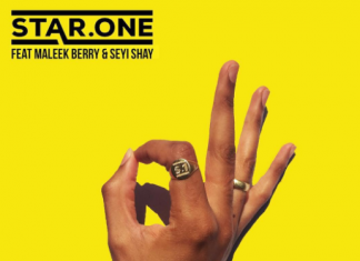 Star.One – Okay Ft. Maleek Berry & Seyi Shay