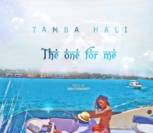 Tamba Hali - The One For Me
