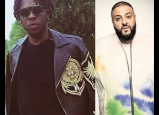 Runtown - Money Bag (snippet) Ft. DJ Khaled