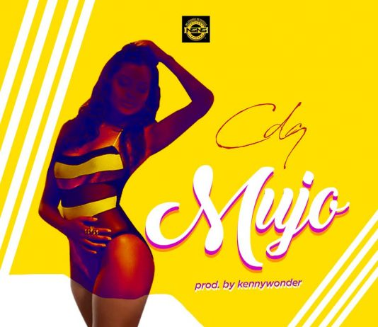 CDQ - Mujo (Prod. By Kenny Wonder)