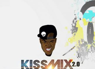 DJ Flammzy - Kiss Mix 2.0