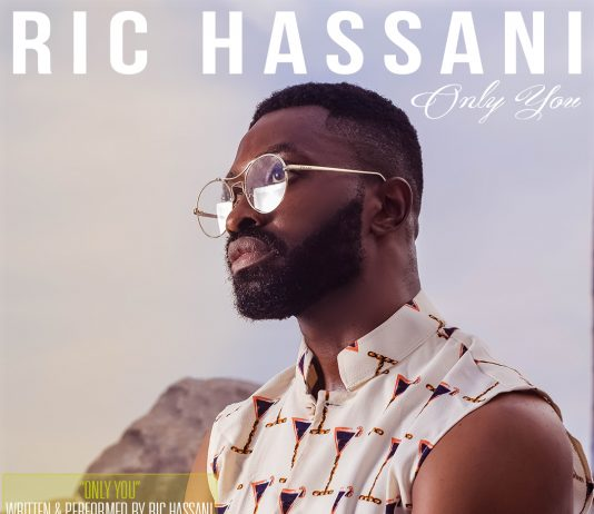 Ric Hassani - Only You (Prod. By Doron Clinton)