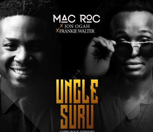 Uncle-Suru-Afro-Rock-Cover