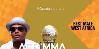Afrimma Awards 2017 nominees