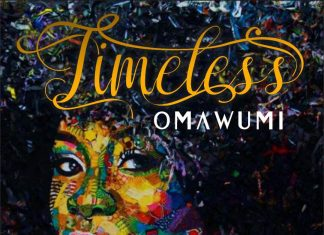 Omawumi Timeless album