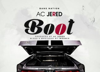 AC Jered - Boot