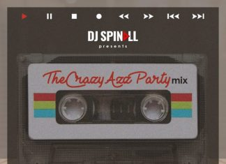 DJ Spinall - TheCAP Mix (Hosted By Ben Foster)