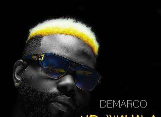 Demarco - No Wahala ft. Akon & Runtown