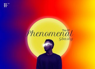 Gbasky – Phenomenal the EP