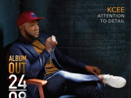 KCee Attention to Detail Album