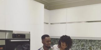 Daddy-in-waiting; Patoranking Shows Off Pregnant Girlfriend