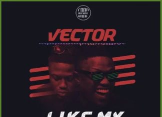 Vector - Like My Daddy