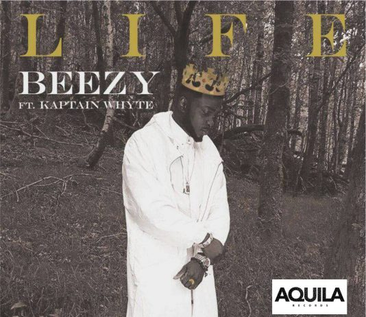 Beezy - Life Ft. Kaptain Whyte