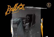 Bella - Cold Black Bello