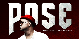 DJ Xclusive - Pose Ft. Tiwa Savage & Solid Star