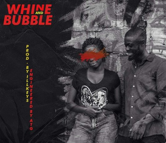 Lojay - Whine and Bubble