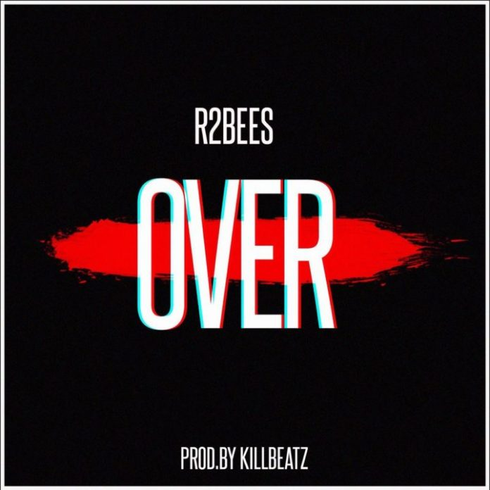 R2Bees – Over