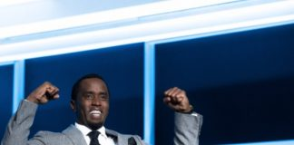 Diddy tops Highest-Paid Hip-Hop Artists of 2017 List