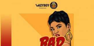 Yonda – Bad Girl Riri Ft. Mayorkun (Prod. By Spells)