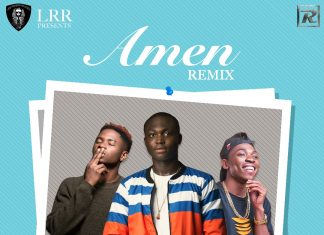 Yovi - Amen (Remix) Ft. Lil Kesh & Mayorkun