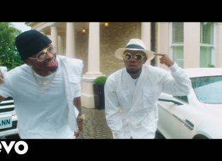 Patoranking - Love you Die Ft. Diamond Platnumz