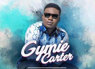 Gymie Carter - Aya Rere