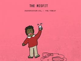 The Misfit - Dehydration Vol.1 (The Thirst)