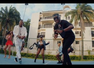 DJ Spinall - On A Low Ft YCee