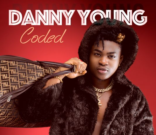 Danny Young - Coded