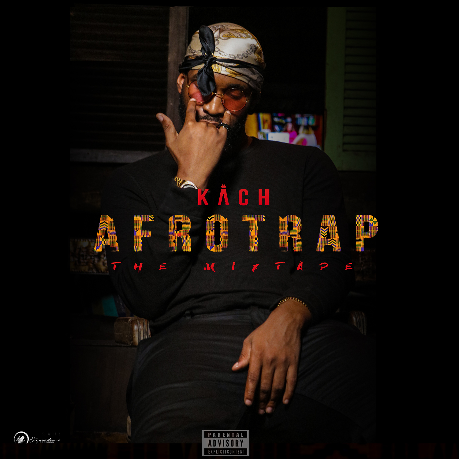Download the latest nigerian mixtapes kach afro trap the mixtape malvernweather Images