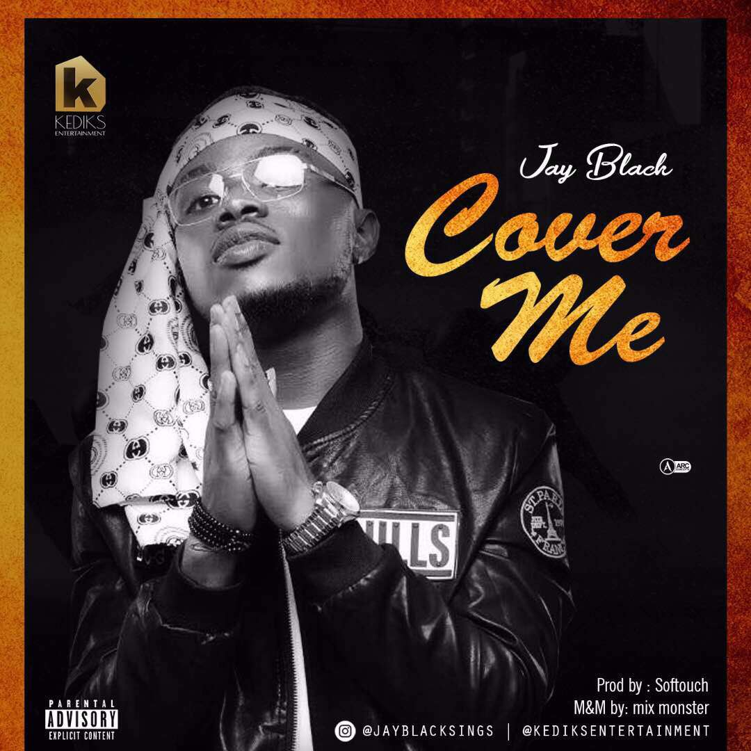 Jay Black – Cover Me