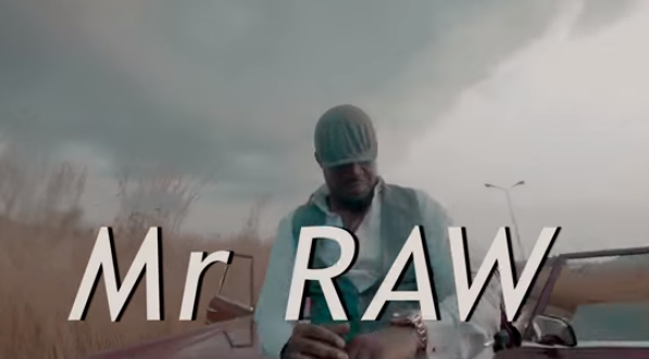 VIDEO: Mr Raw – Like This