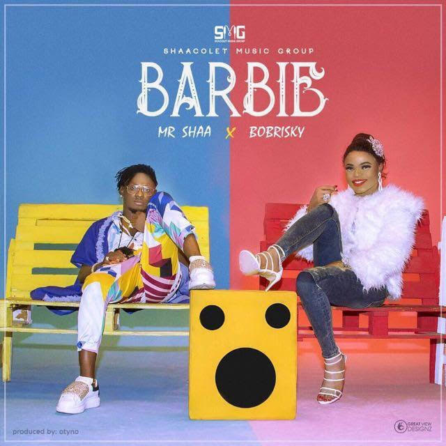 VIDEO: Mr Shaa – Barbie Ft. Bobrisky
